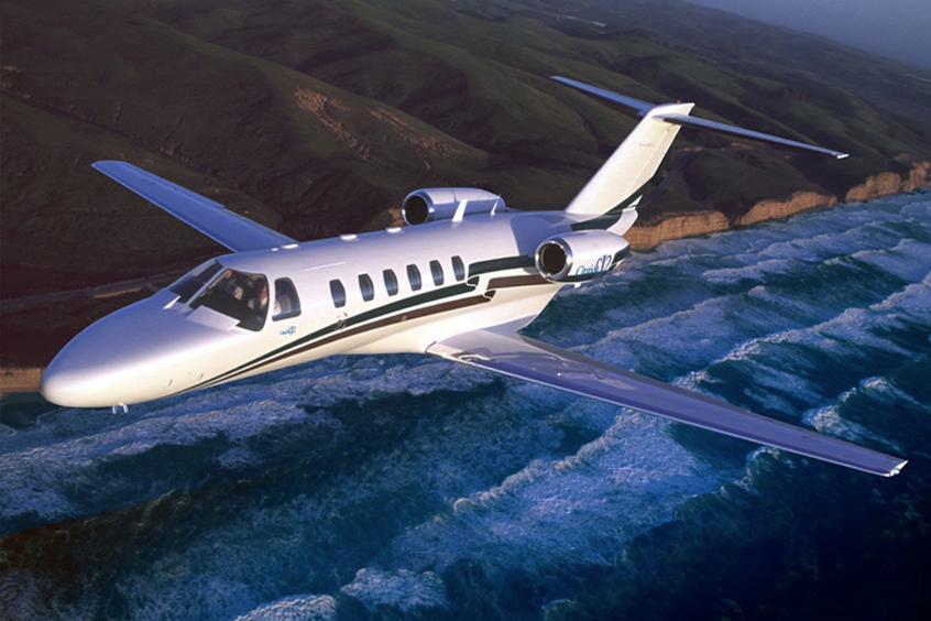 Cessna Citation CJ2