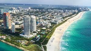 South Beach Miami Hotels   Kimpton Surfcomber Hotel